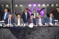 Başkan Ataç, İftar Programlarına Katılmaya Devam Ediyor