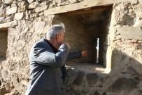 SPOR MERKEZİ - Başkan Aydın'ın Van Ziyareti