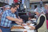 BELEDİYE MECLİS ÜYESİ - Başkan Çelik Açıklaması 'Türkiye Müslümanların Umududur'