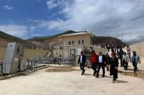 KENT ORMANI - Başkan Memiş, Tamamlanan Projeleri İnceledi