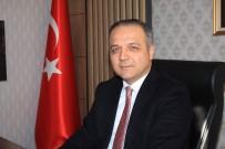 Başkan Üçok Açıklaması 'Suluova Sanayide Lokomotif Olmaya Aday'