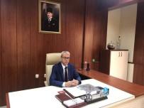AHMET ÜNAL - Başkan Ünal, Güven Tazeledi