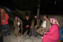 KÖSEKÖY - Başkan Üzülmez'den Ramazan Ayında Hasta Ziyaretleri