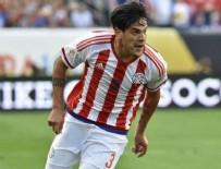 Beşiktaş'ın yeni hedefi Gomez