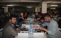 SECCADE - Beylikdüzü Belediyesi'nden Kader Mahkumlarına 10 Bin Koli Yardım