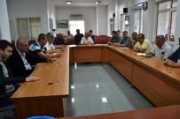 Biga'da Yılın İlk Buğdayı Satıldı