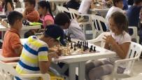 KOL SAATI - Bilecik'te Ödüllü Satranç Turnuvası Sona Erdi