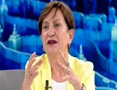 Binnaz Toprak: CHP'nin suçu büyük