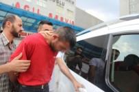 BİSİKLET - Bisikletli Tacizci Tutuklandı