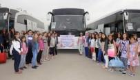 ATMOSFER - Büyükşehir Belediyesi Başarılı Öğrenciler İçin Kamp Düzenledi