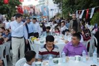 HÜSAMETTIN ÇETINKAYA - Büyükşehir'den Kumluca'ya 3 Yılda 124 Milyon Liralık Yatırım