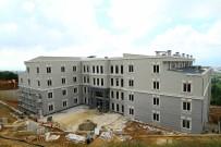 KÜTÜPHANE - Büyükşehir'den Öğrenciler İçin Tam Donanımlı Yurt Binası