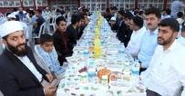 ANADOLU İMAM HATİP LİSESİ - Büyükşehir Gençleri İftarda Buluşturdu
