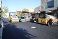 ŞEHİRLERARASI OTOBÜS - Büyükşehir Viranşehir'de Çalışmalarına Devam Ediyor