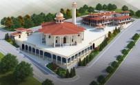 EYÜP SULTAN - Cami Ve Külliyenin Açılış Zamanı Belli Oldu