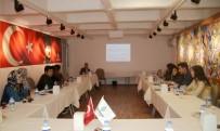 İŞBİRLİĞİ PROTOKOLÜ - Çankaya'da 'İklim İçin Eğitim' Semineri Düzenlendi