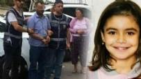 KADIN CEZAEVİ - Ceylin soruşturmasında sürpriz gelişme!