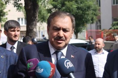 'CHP Genel Başkan'ına yakıştıramadım'
