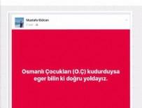 CHP'li o isimden Osmanlı'ya alçak hakaret