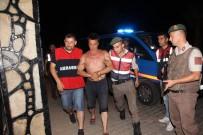 İTİRAF - Cinayet Zanlısı 14 Gün Sonra Tatil Yaparken Yakalandı