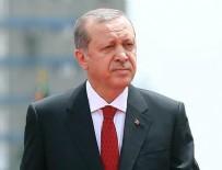 REFERANDUM - Cumhurbaşkanı Almanya'ya gidiyor