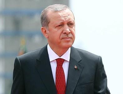Cumhurbaşkanı Erdoğan: Utanmadan 'rabia'mıza laf uzatıyor