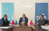 İBRAHIM TAŞYAPAN - DAP 2017 Projeleri İmzalandı