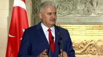 YUNANİSTAN BAŞBAKANI - 'Darbeciler, Yunanistan İle Türkiye Arasında...'