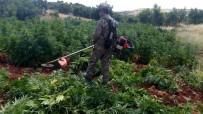 ASKERLİK KANUNU - Diyarbakır Kırsalında Büyük Operasyon Sürüyor