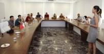 İŞKUR - Döşemealtı Belediyesi'nin İşkur Masası Çözüm Üretiyor