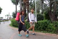 ARNAVUTLUK - Dünya Turunda Durak Antalya