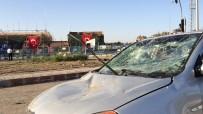 Elazığ Emniyeti Saldırısı İle İlgili 1 Şüpheli Daha Tutuklandı