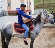 ALPEREN OCAKLARı - Erciş'teki Kırgızlılar Unutulmadı