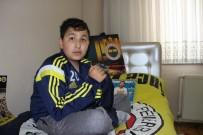 KEMOTERAPI - Fenerbahçe Taraftarı Yasin'in Hayalleri Gerçek Olacak