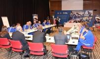 TÜRKIYE FUTBOL FEDERASYONU - FIFA Teknik Direktörler Semineri, Riva'da Başladı
