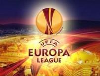 AVRUPA LIGI - Galatasaray'ın Avrupa Ligi'ndeki rakibi belli oldu