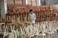 MOBILYA SANAYICILERI DERNEĞI - İnegöl Türkiye'nin Sandalyelerini Üretiyor