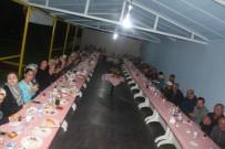 İnönü Belediyesi Personeli İftar Yemeğinde Buluştu