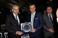 GÜNEŞLI - Kara Kartal'a Türkmen nişanı