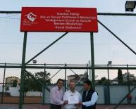 KARTAL BELEDİYESİ - Kartal Belediyesi Başkan Yardımcısı Gülcemal Fidan'dan Gözlemevi Çocuklarına Ziyaret