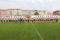 ALI PALABıYıK - Kartal Belediyesi'nin Ev Sahipliğinde Türk-Bulgar Dostluk Maçı