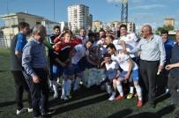 UMUTLU - Kayseri'de Şampiyonlar Belli Oldu