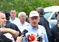 GRUP TOPLANTISI - Kılıçdaroğlu Grup Konuşmasını Çamlıdere Yol Ayrımında Yapacak