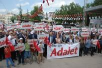 İSTİKLAL - Kılıçdaroğlu'na Tokat'tan Destek