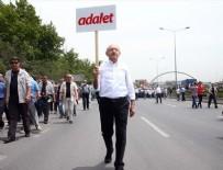 POTASYUM - Kılıçdaroğlu'nun nasıl beslendiği ortaya çıktı