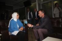 GÖNÜL KÖPRÜSÜ - Kılıçdaroğlu Ve CHP'liler Spor Yapıyor