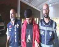 RAUF DENKTAŞ - Konya'daki Cinayetle İlgili 2 Kişi Gözaltına Alındı