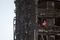 LONDRA - Londra'da Yangında Acı Bilanço Açıklaması 79 Ölü