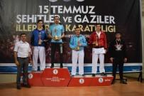 HÜSEYIN AVNI COŞ - Madalya Fatihi Kağıtspor