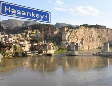 'Mağaralar şehri'nde turizm canlandı